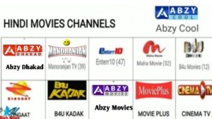 Dd free dish mpeg4 channel list 2020