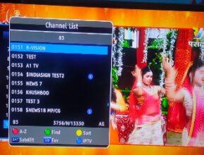 New bhojpuri channel