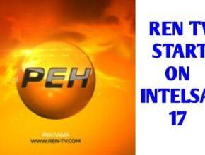 ren tv