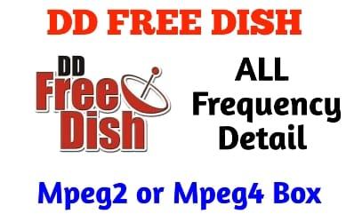 DD FREE DISH ALL TP