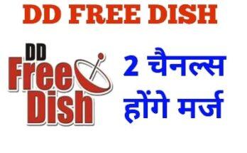 dd free dish 2 channels merge