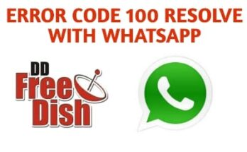 error code 100
