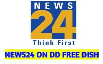 news24 in dd free dish